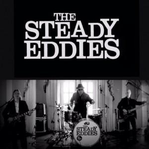 The Steady Eddies - Rock Band in Wilmington, North Carolina