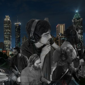 The Stephen Cox Quartet - Jazz Band in Atlanta, Georgia