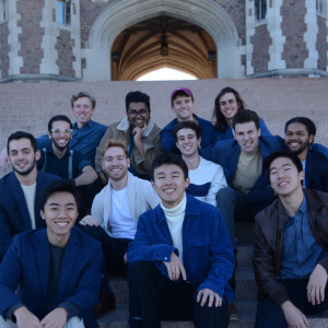 The Stereotypes: All-Male A Cappella - A Cappella Group in St Louis, Missouri
