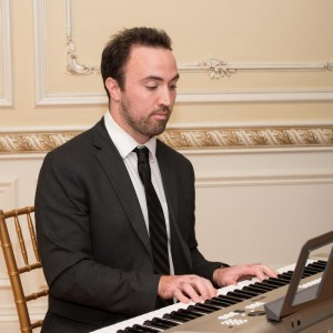 Steve EverLong - Pianist in East Rockaway, New York
