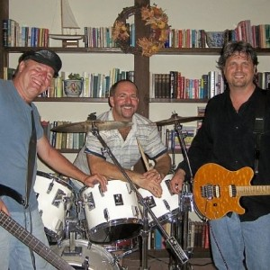 The Stickshifts - Classic Rock Band in Orlando, Florida