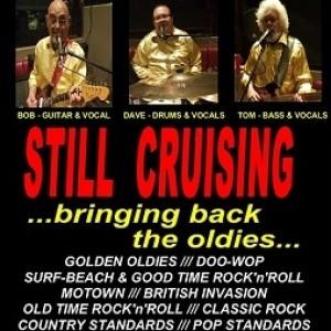 The Still Cruising Band - Oldies Music in Phoenix, Arizona