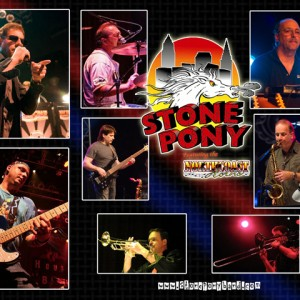The Stone Pony Band - Tribute Band in Mentor, Ohio