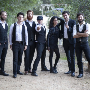 The Straytones - Acoustic Band / Bluegrass Band in Los Angeles, California
