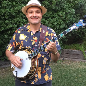 The String Beans Experience - Banjo Player in Sunnyvale, California