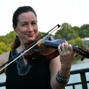 The Strolling Strad - Violinist / Strolling Violinist in Nesconset, New York