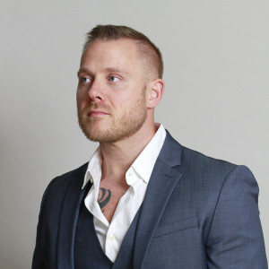 The Strongman Todd Jones