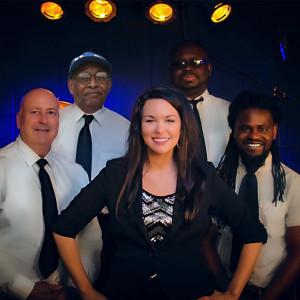 The Sugarbees - Top 40 Band / Party Band in Charleston, South Carolina