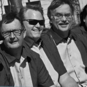 The Tailfins Band - Classic Rock Band in Davenport, Iowa