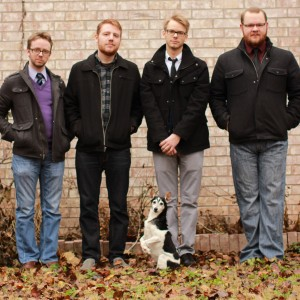 The Taylor Machine - Indie Band in Tulsa, Oklahoma