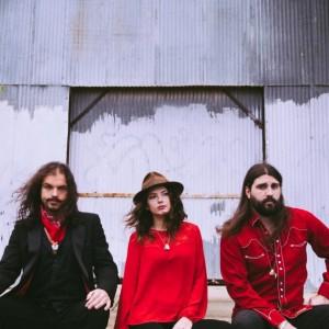 The Texas K.G.B. - Americana Band in Austin, Texas
