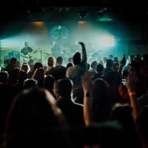 NEVERMIND - Cover Band in Lexington, Kentucky
