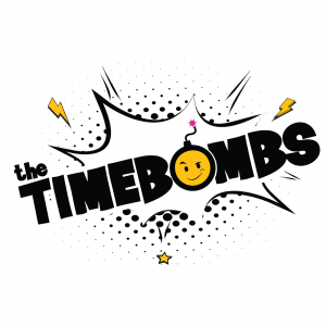 The Timebombs - Cover Band / Party Band in Traverse City, Michigan
