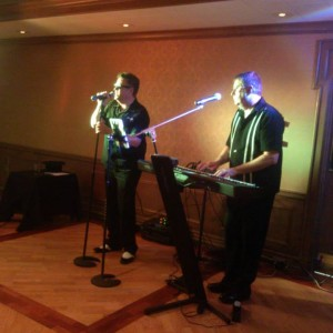 The Todd Henry And Stan Kupish Show - Singing Group in Springfield, Illinois