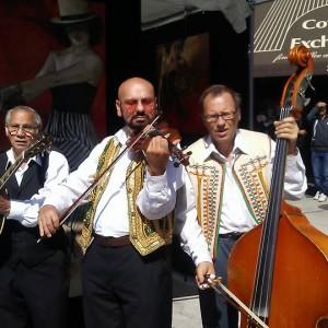 The Tones - Italian Entertainment in Chicago, Illinois