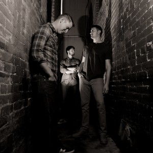 The Towers - Rock Band / Alternative Band in Fort Collins, Colorado
