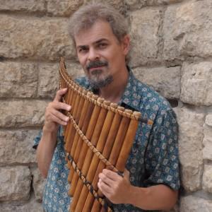 The Wandering Minstrel - Woodwind Musician / Classical Pianist in Winnipeg, Manitoba