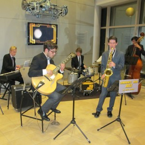 The Tree City Quintet - Jazz Band in Ann Arbor, Michigan