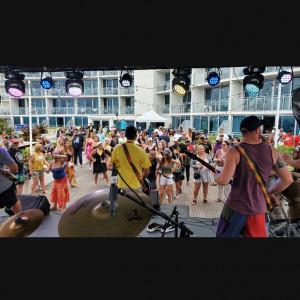 The Trees of Life - Reggae Band / Caribbean/Island Music in Daytona Beach, Florida