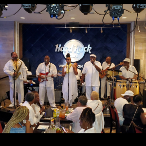 The Tribe Band & Show - Party Band in Washington, District Of Columbia