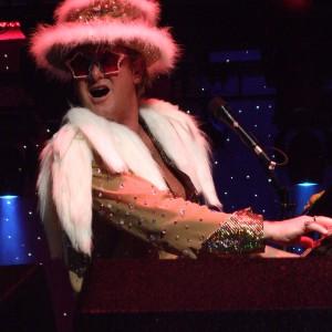 The Tribute to Sir Elton John & Billy Joel! - Tribute Band in Las Vegas, Nevada