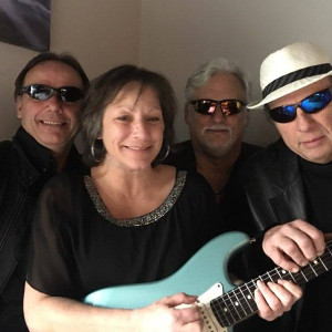 Triple Threat and Lisa - Classic Rock Band in Pawtucket, Rhode Island