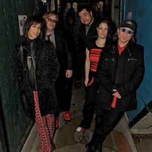 The Trouble With Monkeys - Tribute Band in San Francisco, California