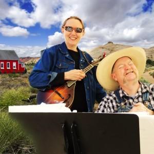 The TuneFarmers - Acoustic Band in Denver, Colorado