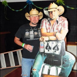The Ultimate Aldean Experience - Tribute Band in Nashville, Tennessee