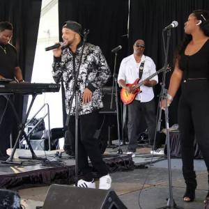 The Unit Band - R&B Group / Dance Band in Salisbury, North Carolina