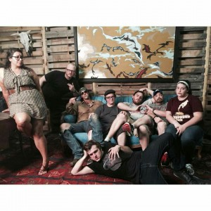 The Unprofessionals - Comedy Improv Show in St Petersburg, Florida