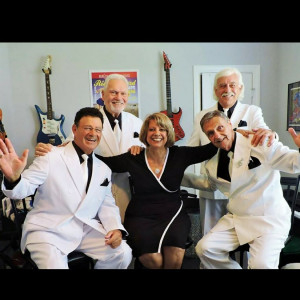 The Uptown Express - Oldies Tribute Show in Naples, Florida