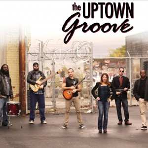 The Uptown Groove - Cover Band / Latin Jazz Band in Rochester, New York