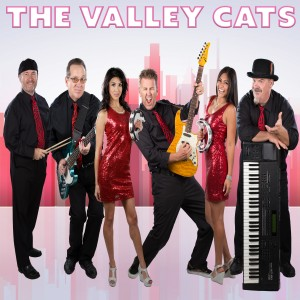 The Valley Cats Band - Wedding Band in Fresno, California