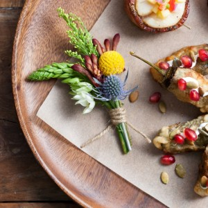 The Vanilla Orchid Catering - Caterer in Austin, Texas