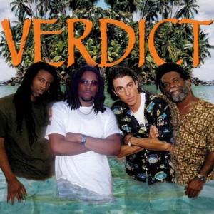 The Verdict - Caribbean/Island Music in Asbury Park, New Jersey
