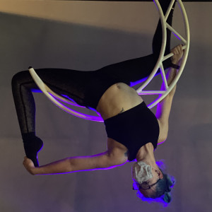The Vertical Dance Co. - Circus Entertainment in Washington, District Of Columbia