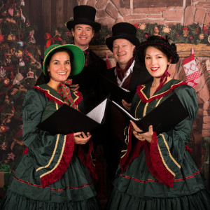 The Village Carolers - Christmas Carolers in Medford, New Jersey