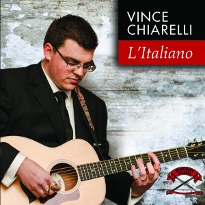 The Vince Chiarelli Band - Jazz Band in Rockford, Illinois