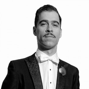 The Vintage Magician - Corporate Magician in Montreal, Quebec