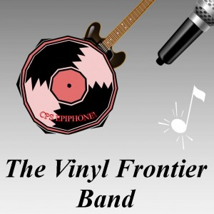 The Vinyl Frontier Band - Party Band in East Gwillimbury, Ontario