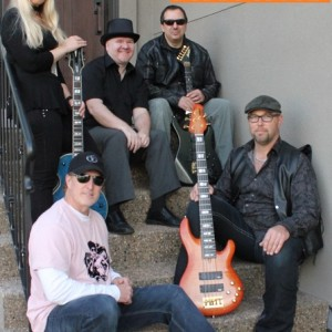 The Vinyl Prophets - Classic Rock Band in Saskatoon, Saskatchewan