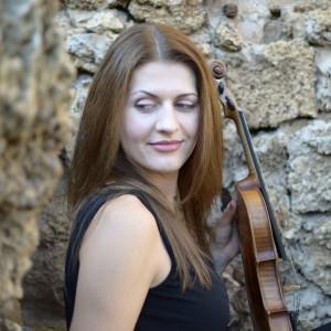 The Violin Stories - Violinist in Jacksonville, Florida