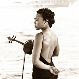 The Violinist - Violinist / Actress in Miami, Florida
