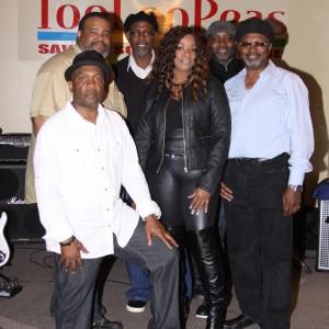 The Visi'on Band - Jazz Band in Atlanta, Georgia