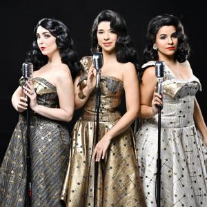 The Vocalitas - 1950s Era Entertainment / 1920s Era Entertainment in Orlando, Florida