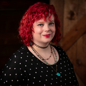 The Voices of Celeste Mora - Voice Actor in Shreveport, Louisiana