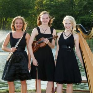 The Volare Trio - Classical Ensemble in Aurora, Illinois