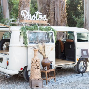 The VW Booth Photo Bus - Photo Booths in San Francisco, California