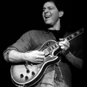 Dennis Winge - Singing Guitarist / Jazz Guitarist in Ithaca, New York